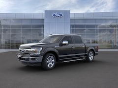 New 2020 Ford F-150 for sale in Watchung, NJ at Liccardi Ford