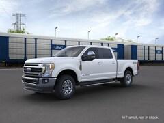 2021 Ford Superduty F-350 Lariat Truck