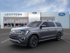 2020 Ford Expedition Max Limited Manager Demo SUV