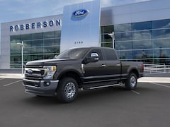 New 2021 Ford F-250 F-250 XLT Truck Crew Cab for Sale in Bend, OR