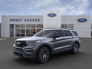 2020 Ford Explorer ST AWD ST  SUV
