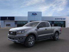 New 2020 Ford Ranger Truck SuperCab for sale in East Hartford, CT.
