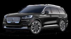 2022 Lincoln Aviator Reserve SUV