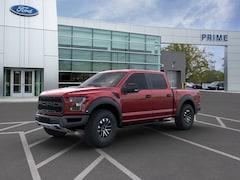 New 2019 Ford F-150 Raptor Truck in Auburn, MA