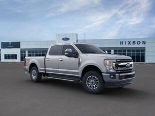 2020 Ford F-250 XLT Truck Crew Cab 4X4