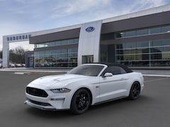 New 2020 Ford Mustang GT Premium Convertible 201565 Waterford MI
