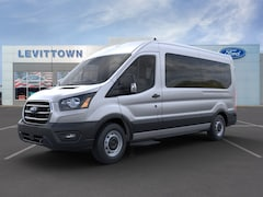 New 2020 Ford Transit-350 Passenger XL Wagon Medium Roof Van 1FBAX2C85LKA58356 in Long Island