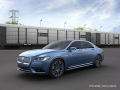 new 2020 Lincoln Continental Reserve Sedan california