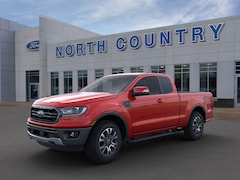 New 2021 Ford Ranger LARIAT LARIAT 4WD SuperCab 6 Box For Sale Near Minneapolis, MN