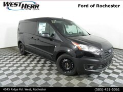 New 2020 Ford Transit Connect Commercial XL Commercial-truck NM0LS7E28L1452560 in Rochester, New York, at West Herr Ford of Rochester