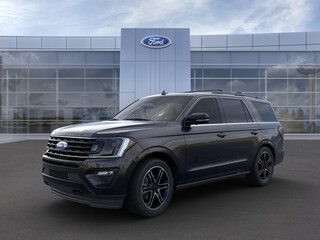 2020 Ford Expedition Limited 4X4 4x4 Limited  SUV
