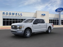 New 2021 Ford F-150 XLT Truck For Sale in Roswell, NM