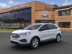 New 2020 Ford Edge SE Crossover for sale in Livonia, MI