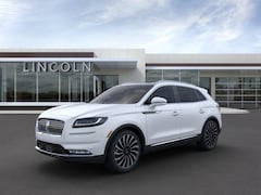 New 2021 Lincoln Nautilus Black Label SUV for sale in Hollywood, FL