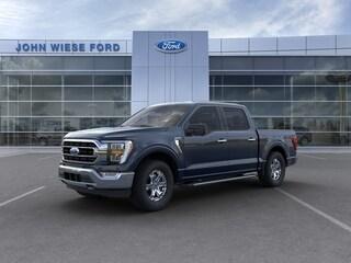 2021 Ford F-150 XLT Pickup Truck