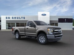 New 2021 Ford F-350 Truck Regular Cab in Jamestown, NY