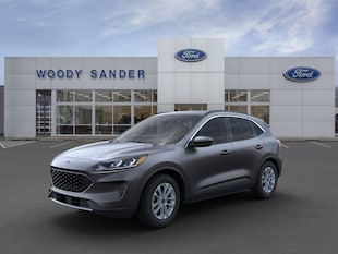 2020 Ford Escape SE SE  SUV