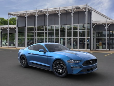 New 2020 Ford Mustang I4 for sale in Altoona, PA