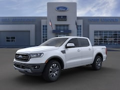 New 2020 Ford Ranger Lariat Truck for sale in Yuma, AZ