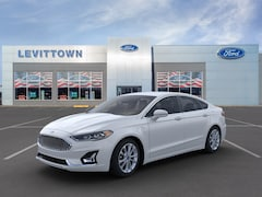New 2020 Ford Fusion Energi Titanium Sedan 3FA6P0SU4LR178297 in Long Island
