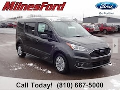 New 2020 Ford Transit Connect XLT Wagon NM0GE9F28L1451640 for sale in Imlay City