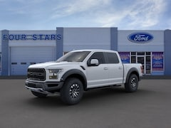 New 2020 Ford F-150 Raptor Truck For Sale in Jacksboro, TX