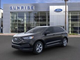 2020 Ford Edge SE FWD suv