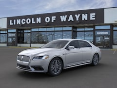 New Ford Models 2020 Lincoln Continental Standard Sedan for sale in Wayne, NJ