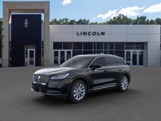 2020 Lincoln Corsair Standard Crossover