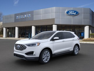 2020 Ford Edge Titanium SUV for sale and lease Sussex, NJ