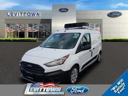 Featured New 2019 Ford Transit Connect XL Van Cargo Van for Sale in Levittown, NY