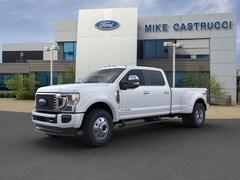 2020 Ford F-450 Platinum Truck Crew Cab
