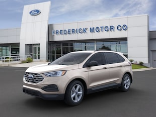 2020 Ford Edge SE SUV