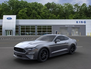 2020 Ford Mustang EcoBoost Premium Coupe 1FA6P8TH8L5122995