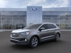 Used 2019 Ford Edge SEL FWD SEL FWD in Willmar, MN
