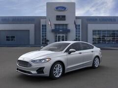 New 2020 Ford Fusion Hybrid SE SE FWD for sale in Yuma, AZ
