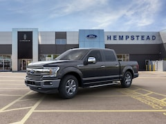 New 2020 Ford F-150 Lariat Truck SuperCrew Cab 31359 for sale in Hempstead, NY at Hempstead Ford Lincoln