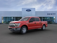 New 2020 Ford F-150 XLT Truck 1FTEW1EPXLFA12271 in Holly, MI
