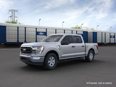 New 2021 Ford F-150 XLT Truck SuperCrew Cab 1FTEW1EP6MFA43602 in Long Island