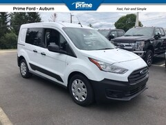 New 2020 Ford Transit Connect XL Cargo Van in Auburn, MA