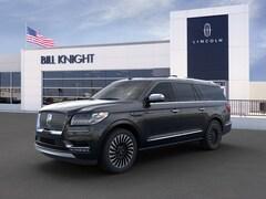 2020 Lincoln Navigator L L Black Label SUV