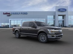 2020 Ford F-150 Lariat 4WD SuperCrew 5.5 Box For Sale in Fargo, ND