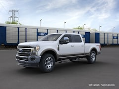 New 2020 Ford F-250 F-250 King Ranch Truck Crew Cab Boise, ID