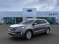 New 2020 Ford Edge SEL SUV 2FMPK4J95LBA09630 in Holly, MI