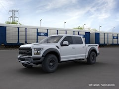 New 2020 Ford F-150 Raptor Truck for sale in Plymouth, MI