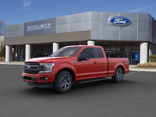 2020 Ford F-150 XLT Truck SuperCab Styleside Sussex, NJ