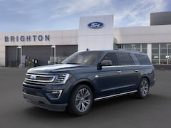 New 2021 Ford Expedition Max King Ranch SUV for Sale in Brighton, CO