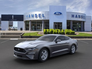 2020 Ford Mustang Ecoboost Coupe F355039