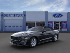 New 2019 Ford Mustang Ecoboost Convertible For Sale in Jacksboro, TX