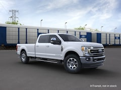 New 2021 Ford F-250 Truck Crew Cab in Jamestown, NY